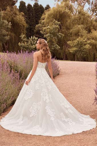 Sophia Tolli Style no. Y22188