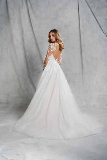 Hayley Paige Style #62112