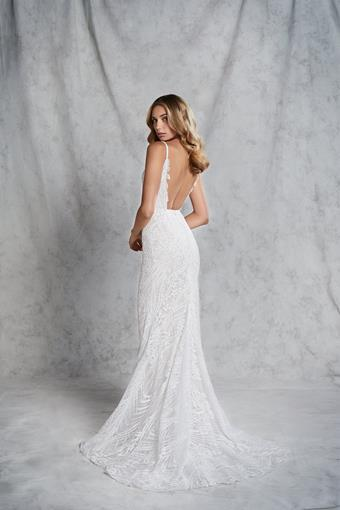 Hayley Paige Style #62151