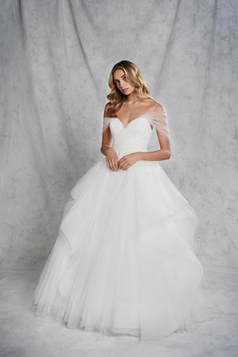 Hayley Paige Style #62152