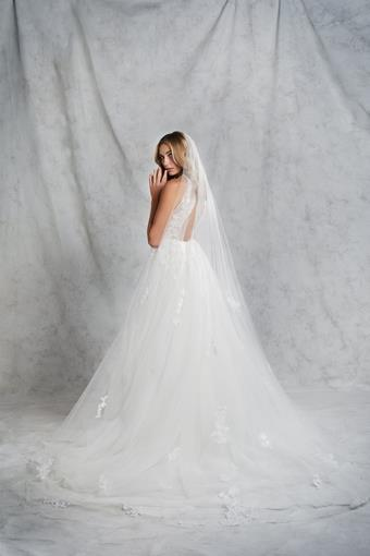 Hayley Paige Style #62155