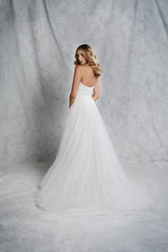 Hayley Paige Style #62156