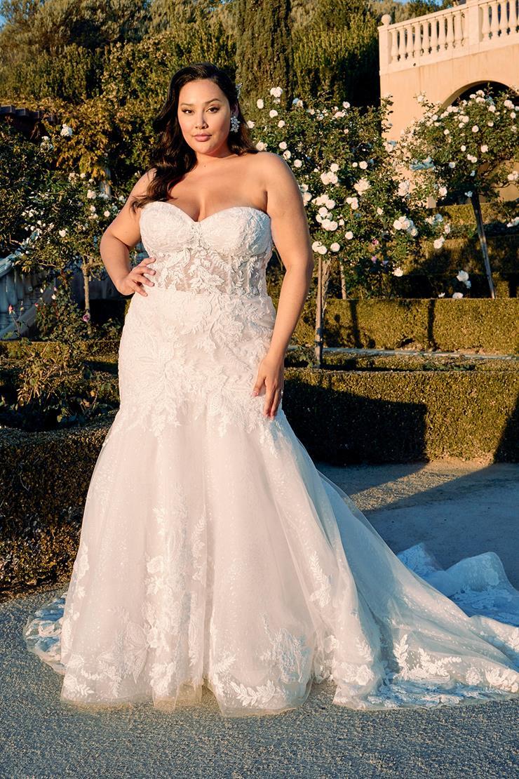 Casablanca Bridal Alessia