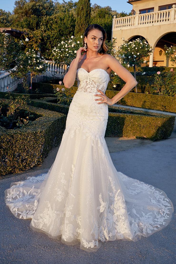Casablanca Bridal #2450 Image