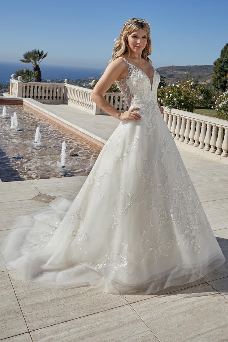 Casablanca Bridal #2451 Image