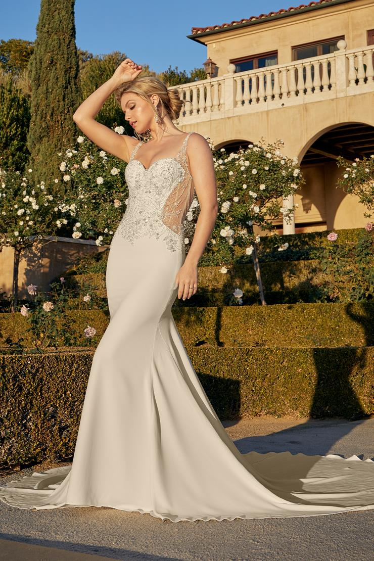 Casablanca Bridal #2452 Image