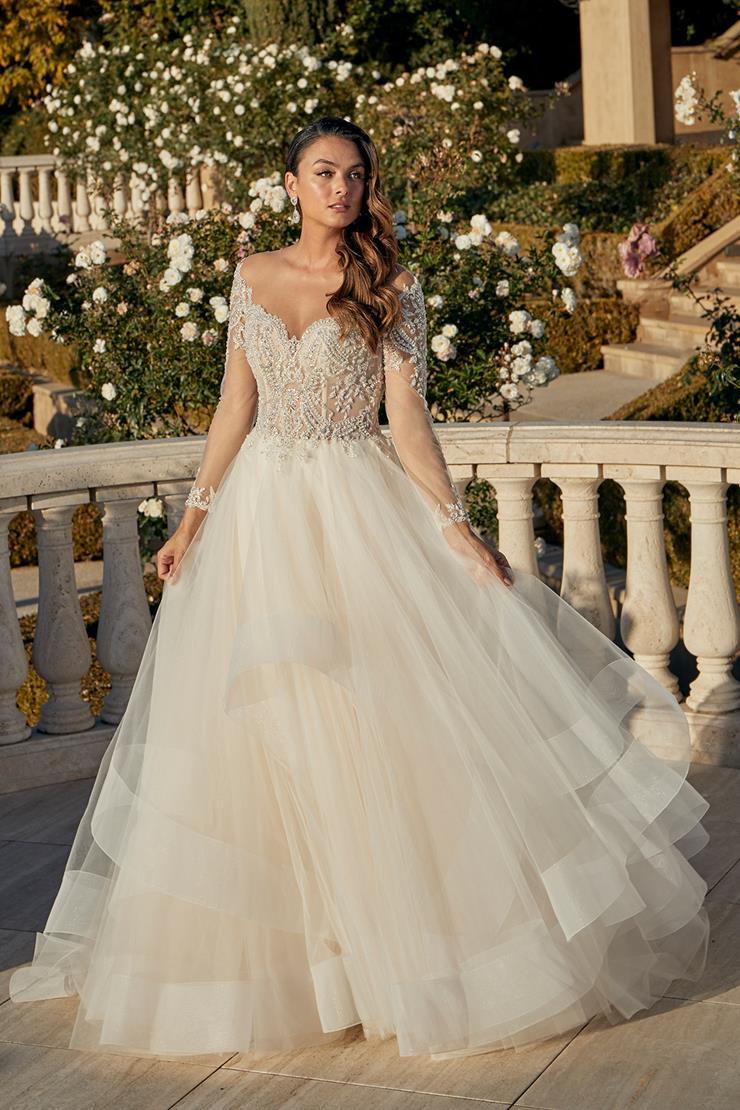 Casablanca Bridal #2453 Image