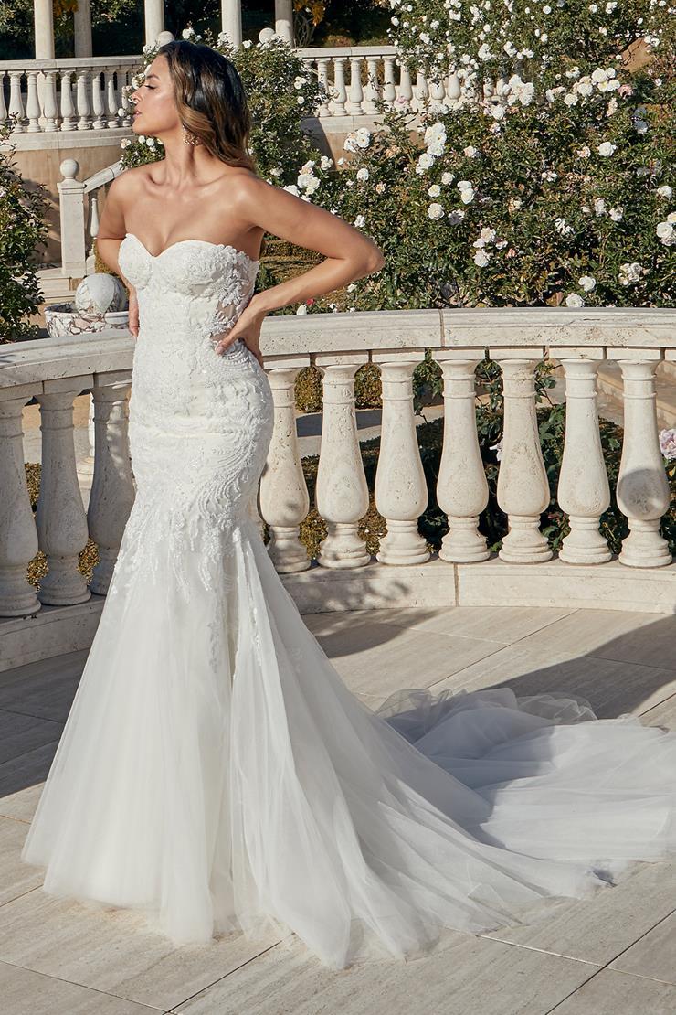 Casablanca Bridal #2454 Image