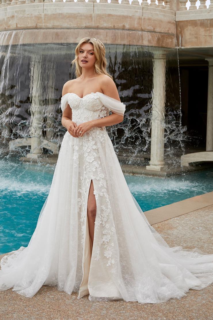 Casablanca Bridal #2455 Image