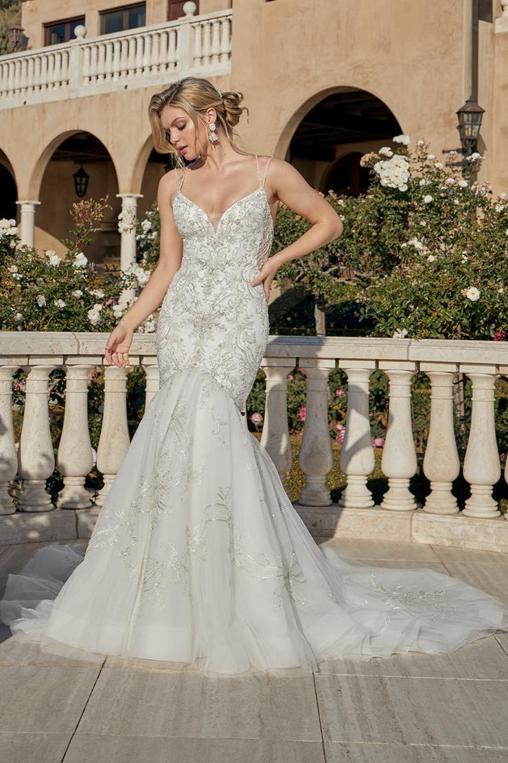 Casablanca Bridal #2456 Image