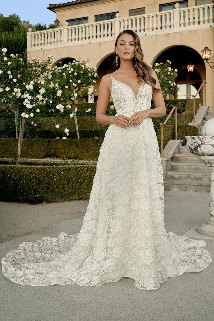 Casablanca Bridal #2457 Image
