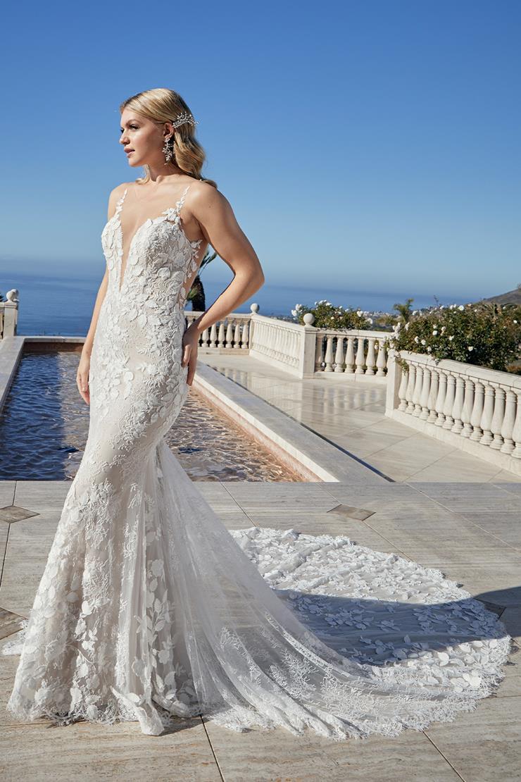 Casablanca Bridal #2458 Image