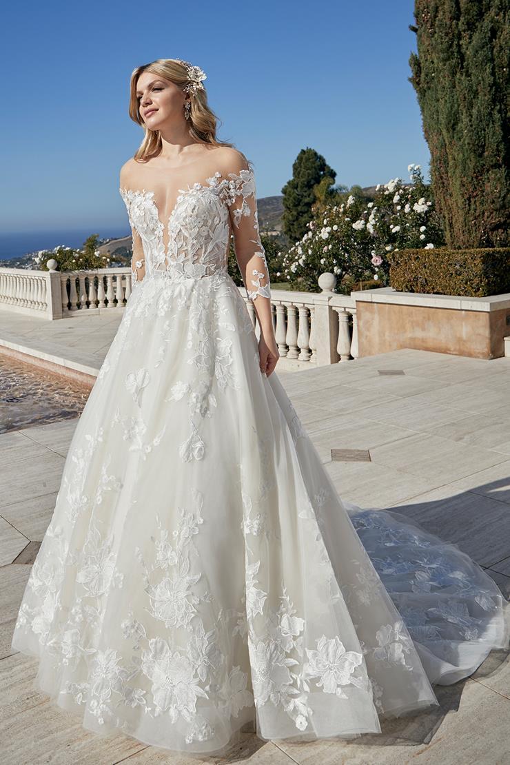 Casablanca Bridal #2459 Image