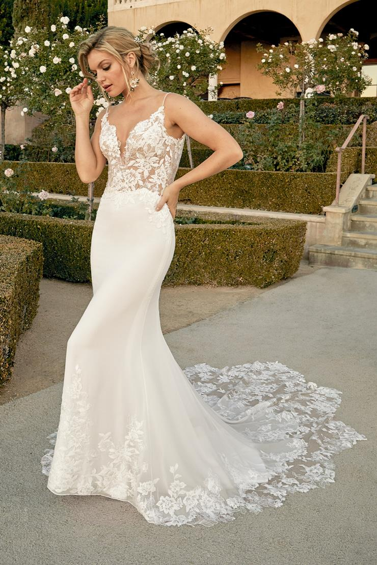 Casablanca Bridal #2460 Image