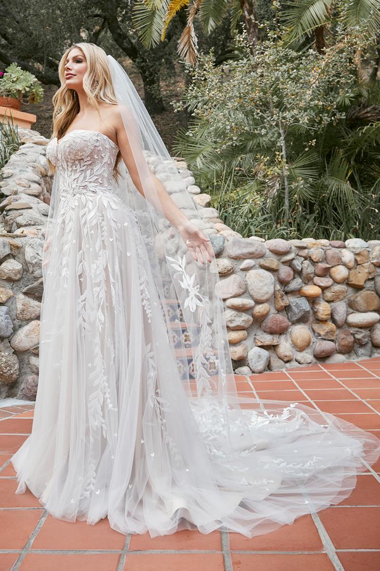 Beloved by Casablanca Bridal Alanna