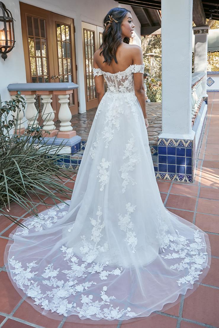 Beloved by Casablanca Bridal Emerie