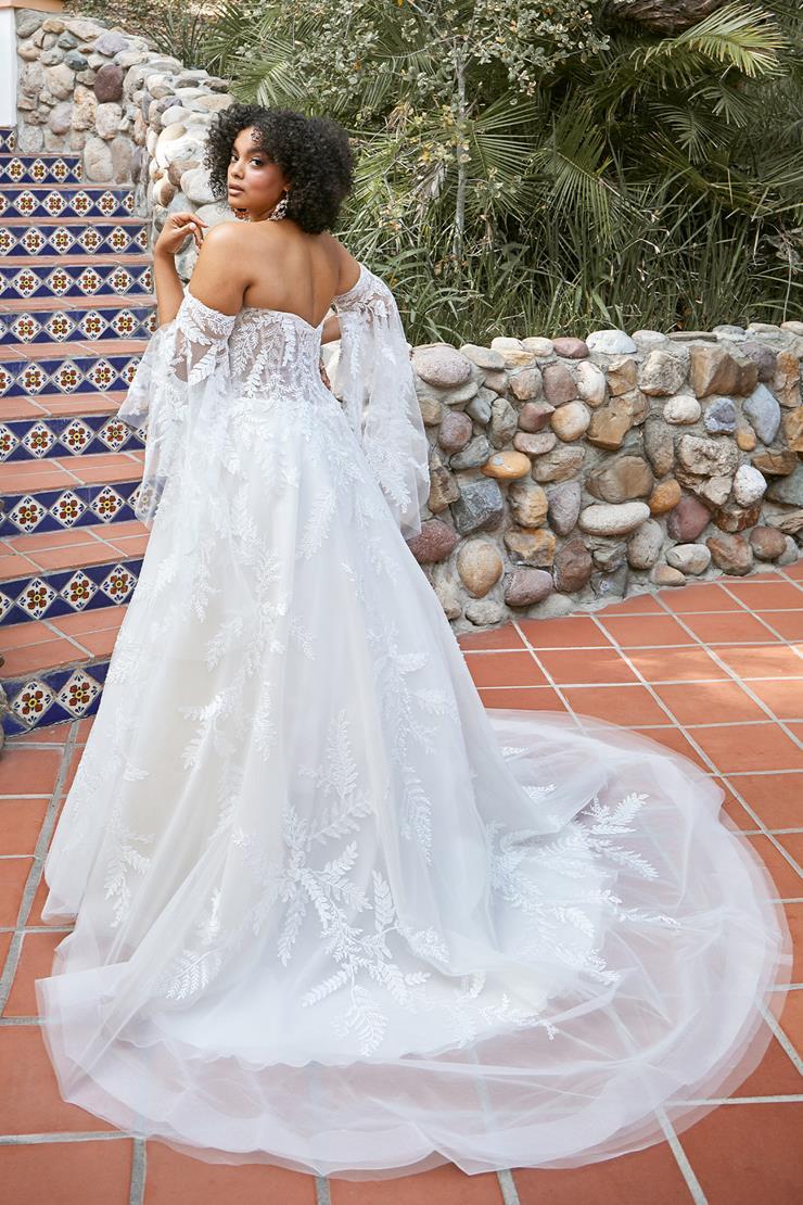 Beloved by Casablanca Bridal Laney