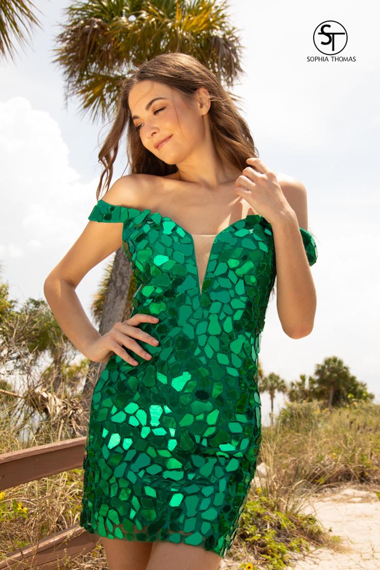 Sophia Thomas Designs Style #8342 Image