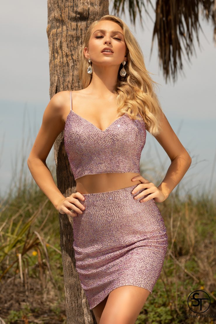 Sophia Thomas Designs Style #8445 Image