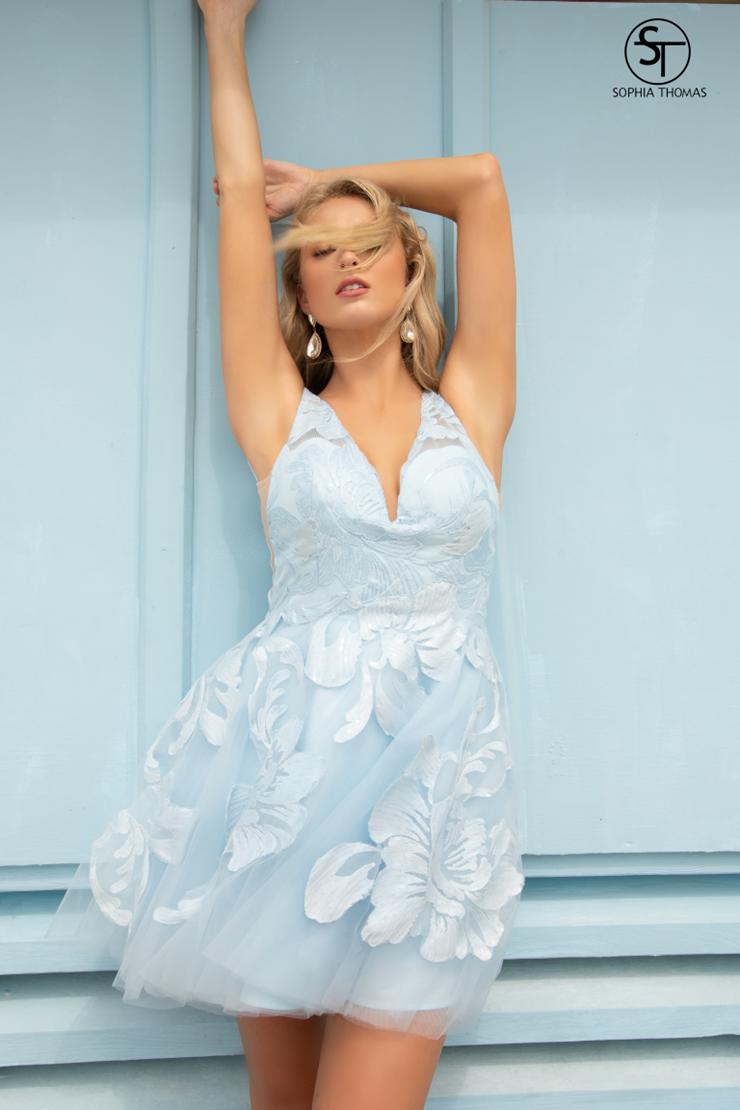Sophia Thomas Designs Style #8502 Image