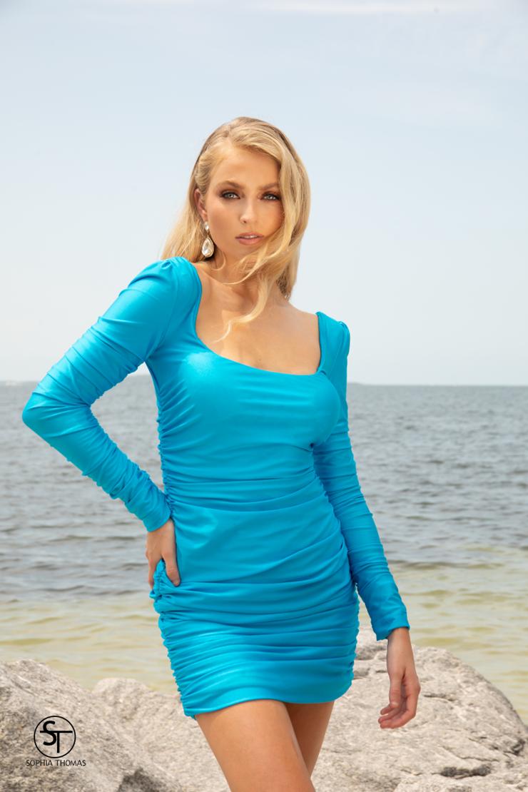 Sophia Thomas Designs Style #8506 Image