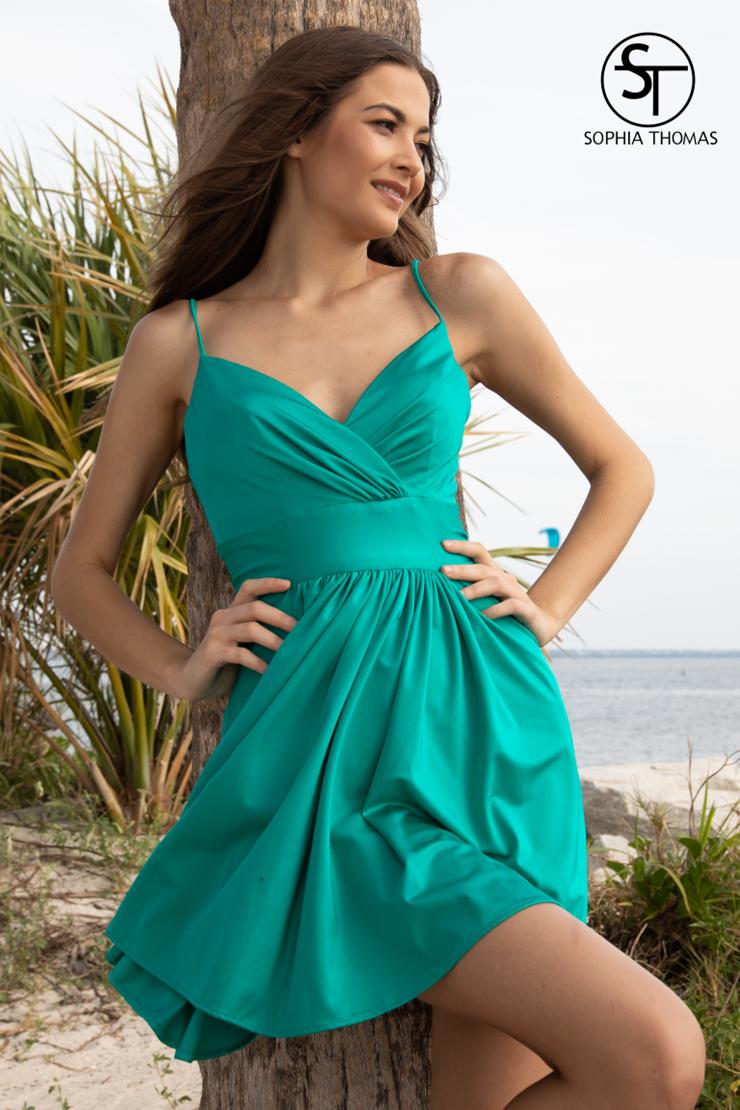 Sophia Thomas Designs Style #8508 Image