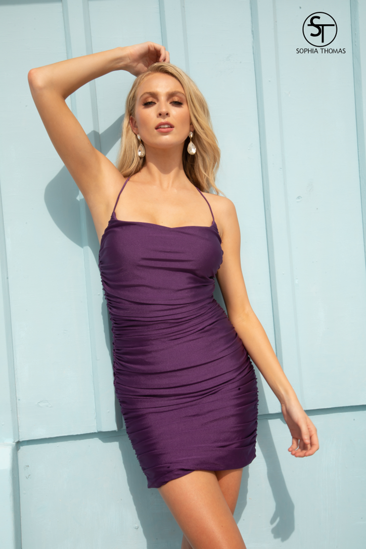Sophia Thomas Designs Style #8512 Image