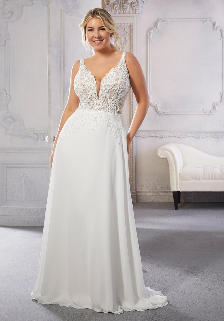 Morilee Style #3331 Image