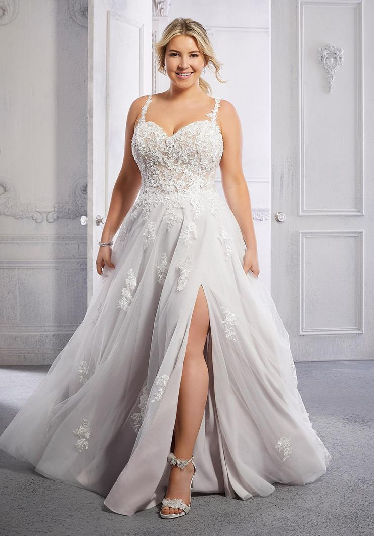 Morilee Style #3334 Image