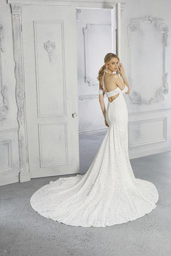 Voyage by Morilee Style #6951