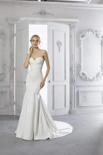 Voyage by Morilee Style #6954