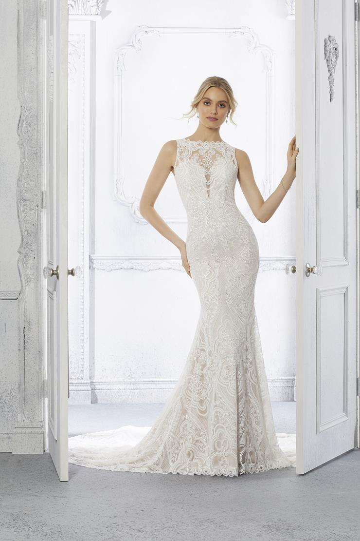 Voyage by Morilee Style #6958 Image