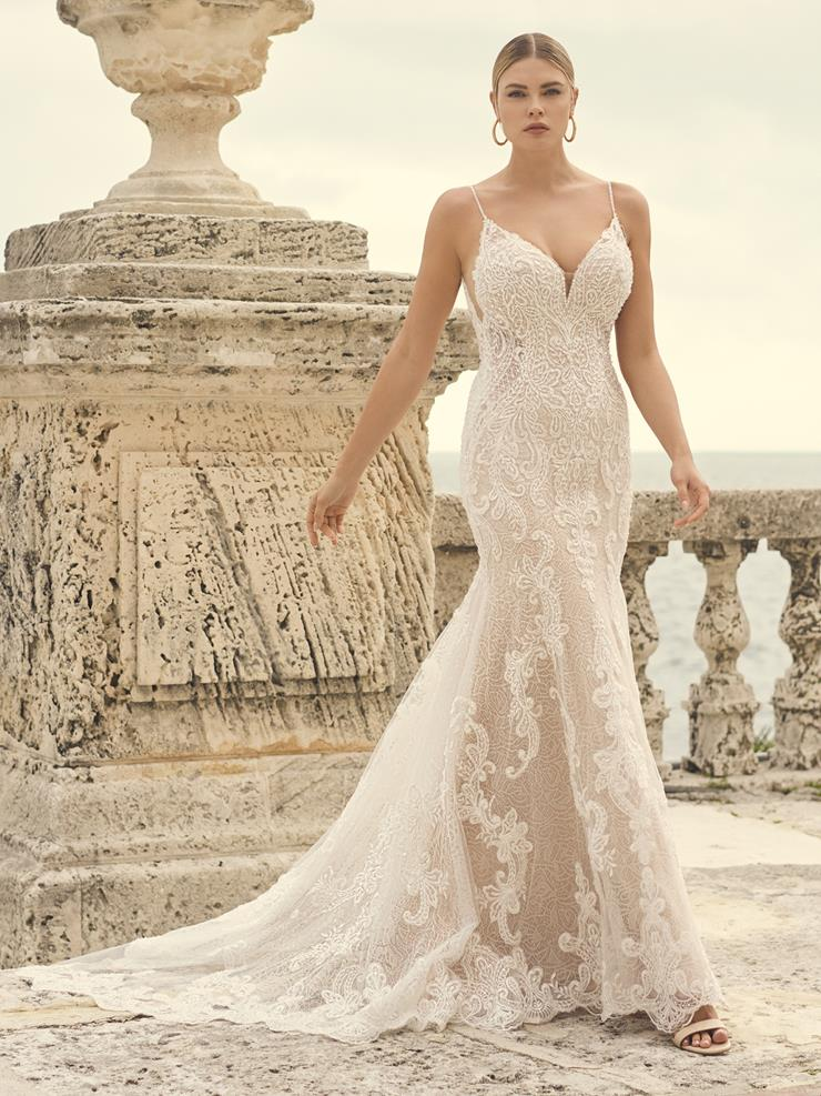 Sottero and Midgley Style #Brielle Image