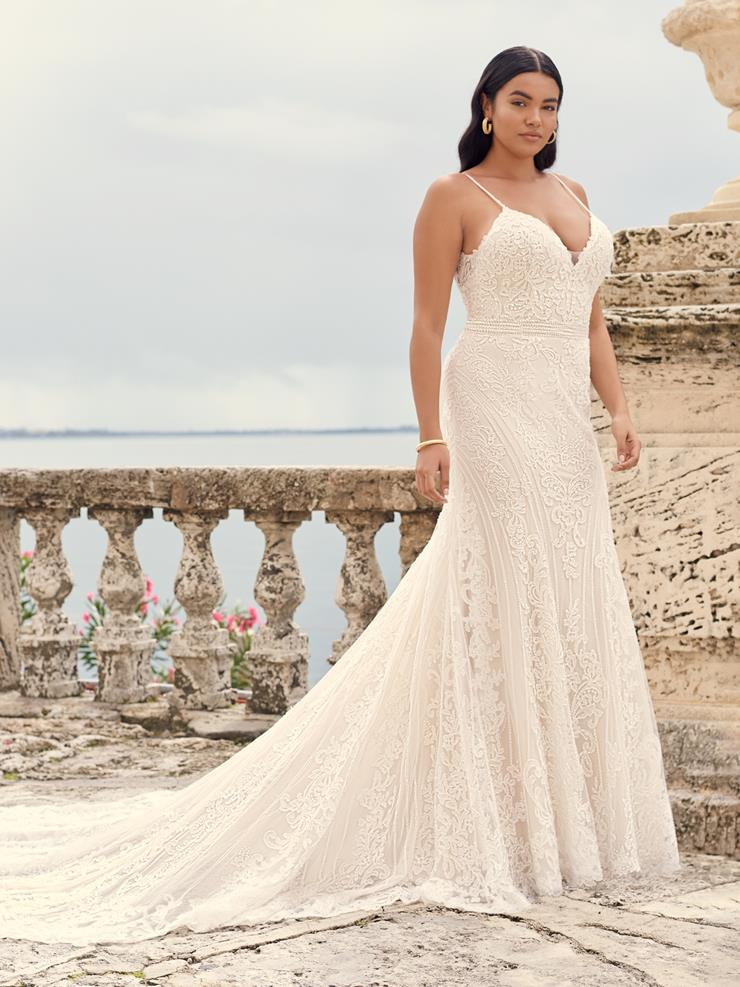 Sottero and Midgley Style #Cambrie Image
