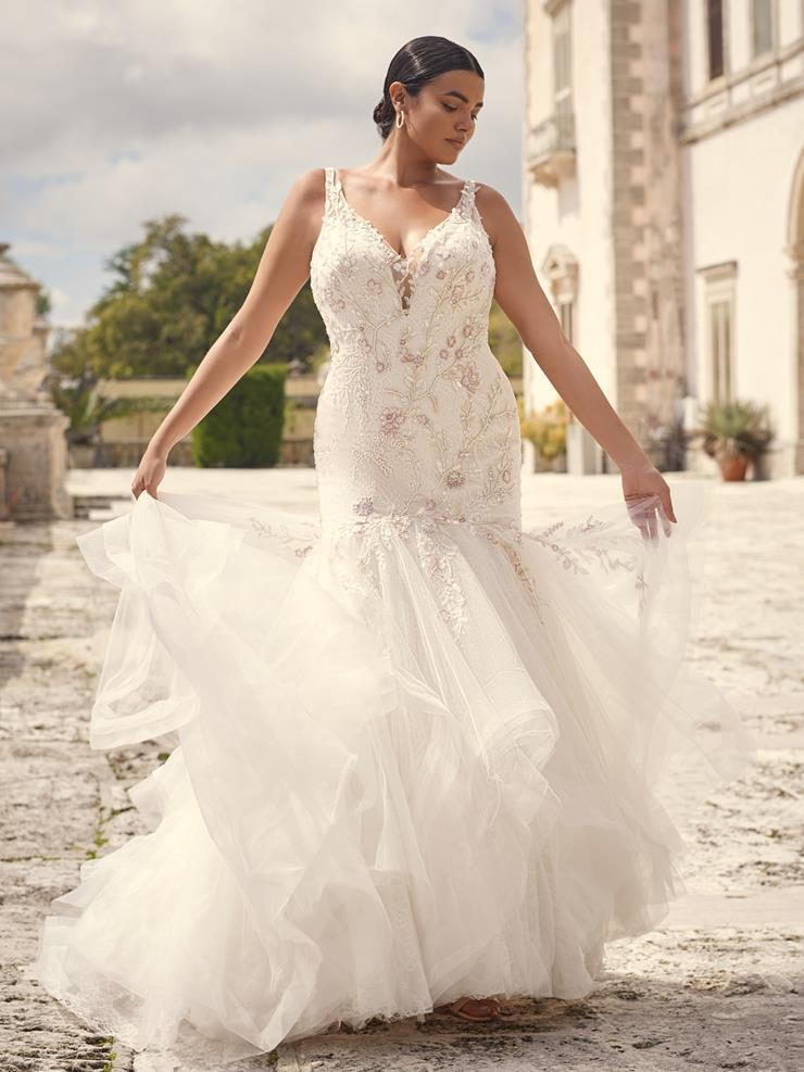 Sottero and Midgley Style #Kenleigh Image