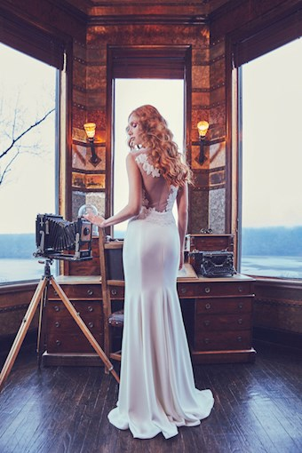 Sareh Nouri Style #Astoria