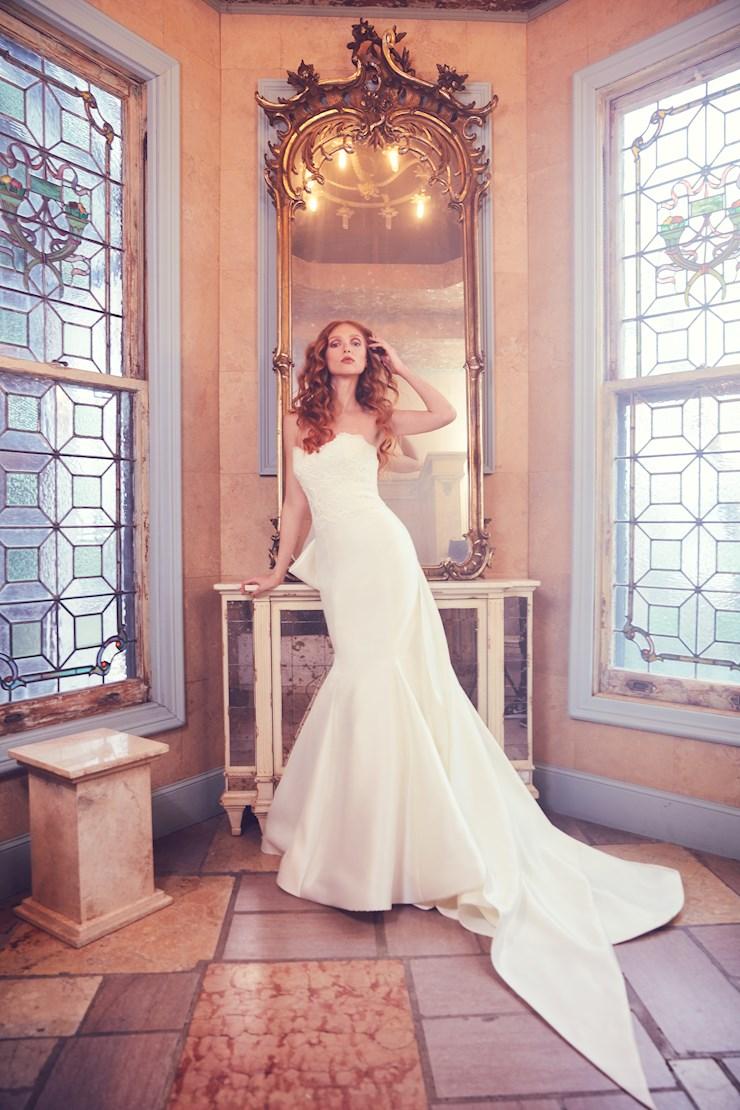 Sareh Nouri Style #Paulina Image