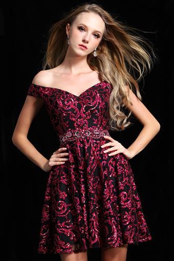 Ava Presley Style #25902