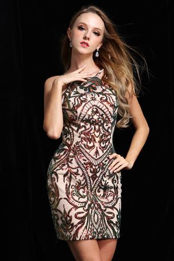 Ava Presley Style #25910