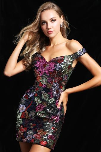 Ava Presley Style #25912