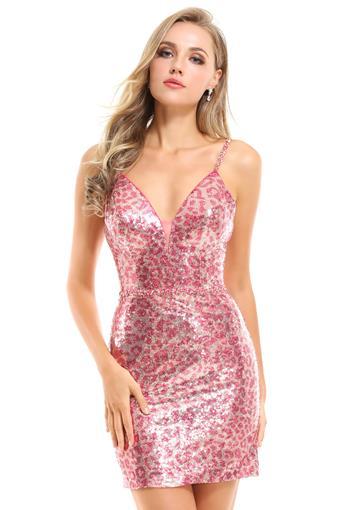 Ava Presley Style #25922