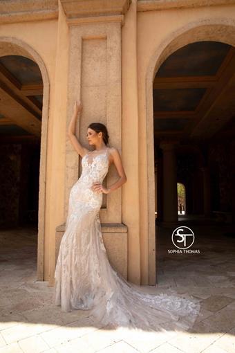 Sophia Thomas Designs Style #B108