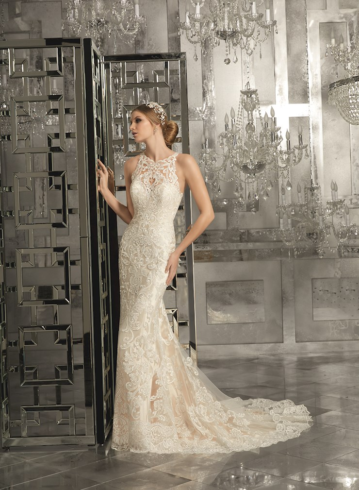 Morilee Style #8173 Image