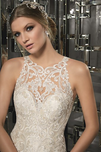 Morilee Style No. 8173