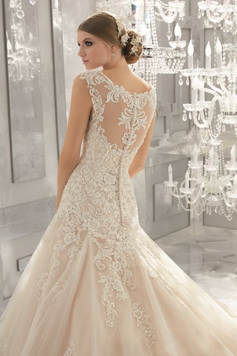 Morilee Style No. 8174