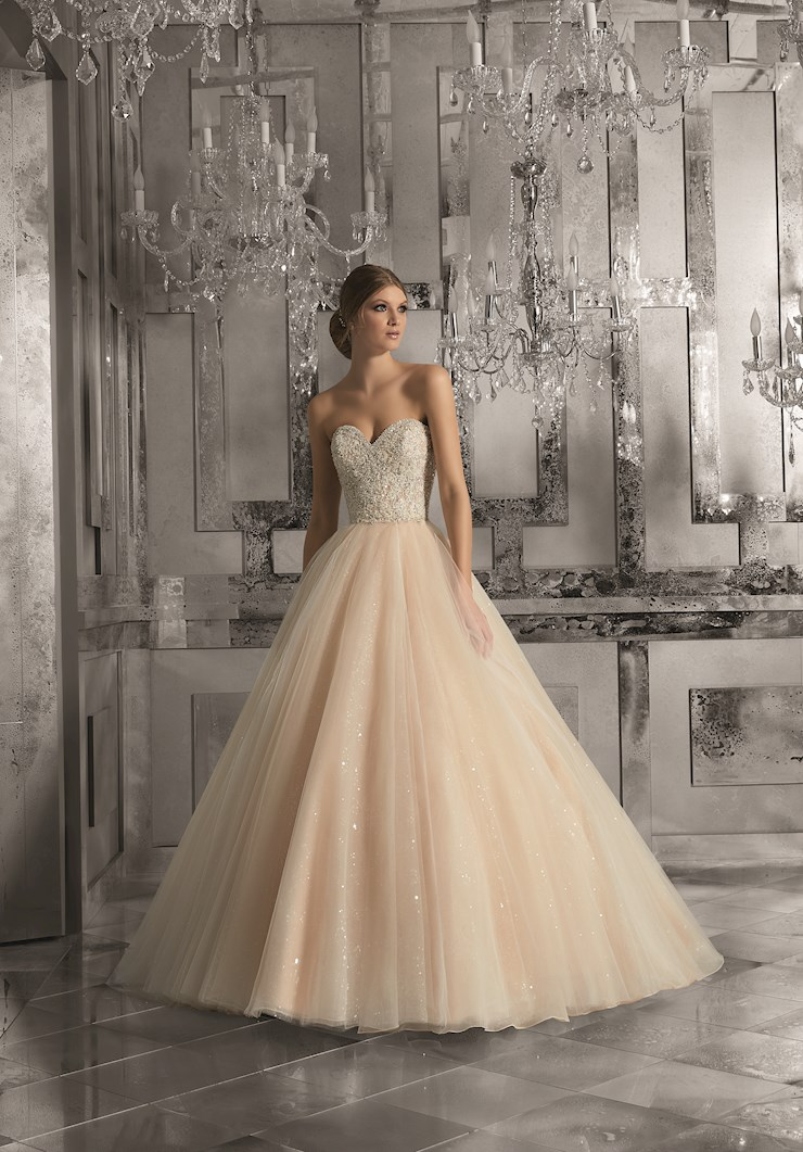 Morilee Style #8175 Image