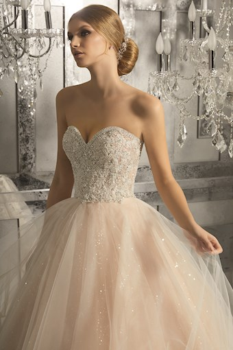 Morilee Style No. 8175