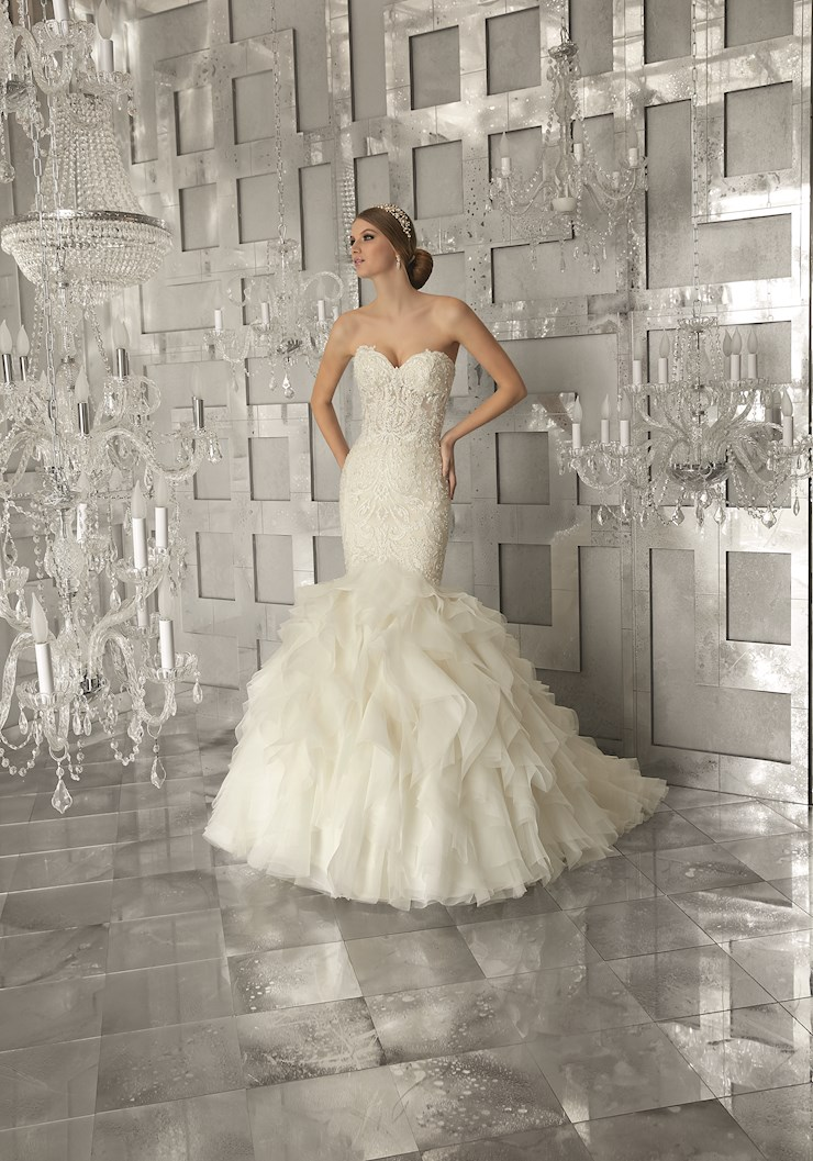 Morilee Style #8177 Image