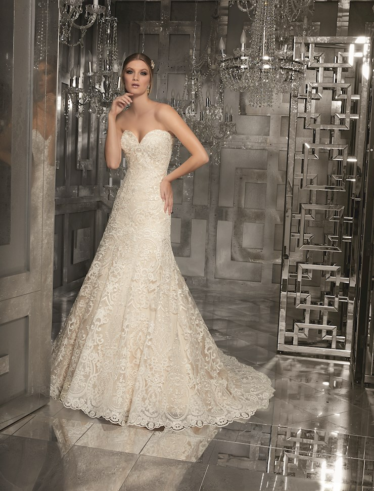 Morilee Style #8178 Image