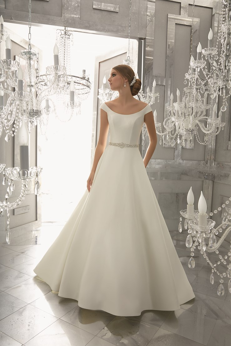 Morilee Style #8179  Image